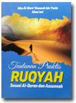 Buku Saku Tuntunan Praktis Ruqyah Sesuai Al-Qur'an & As-Sunnah