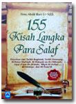 Buku 155 Kisah Langka Para Salaf Dari Kitab Turats cover featured