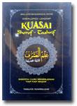 Buku Ensiklopedi Lengkap Kuasai Shorof Tashrif