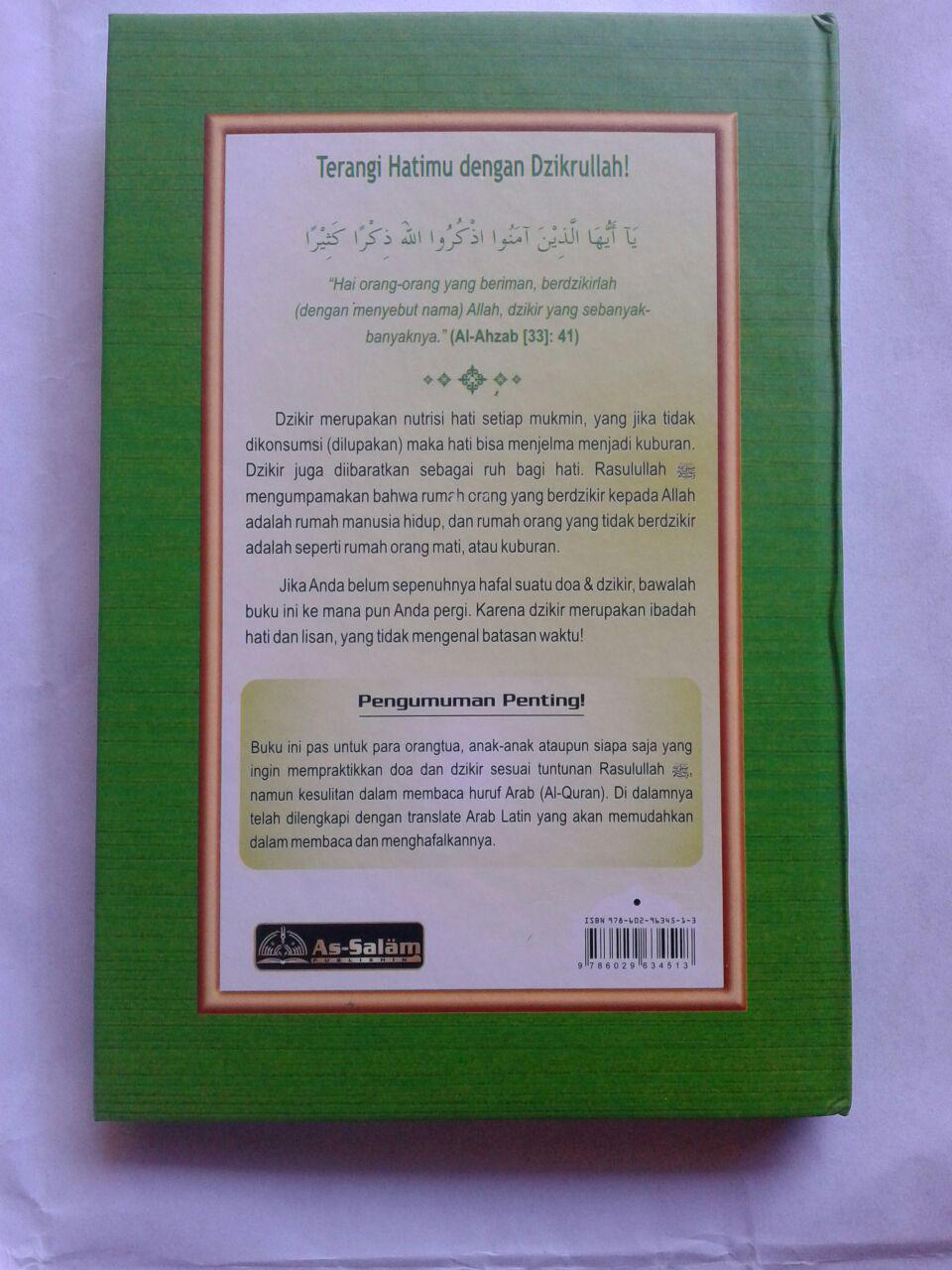 mini muslim quran
