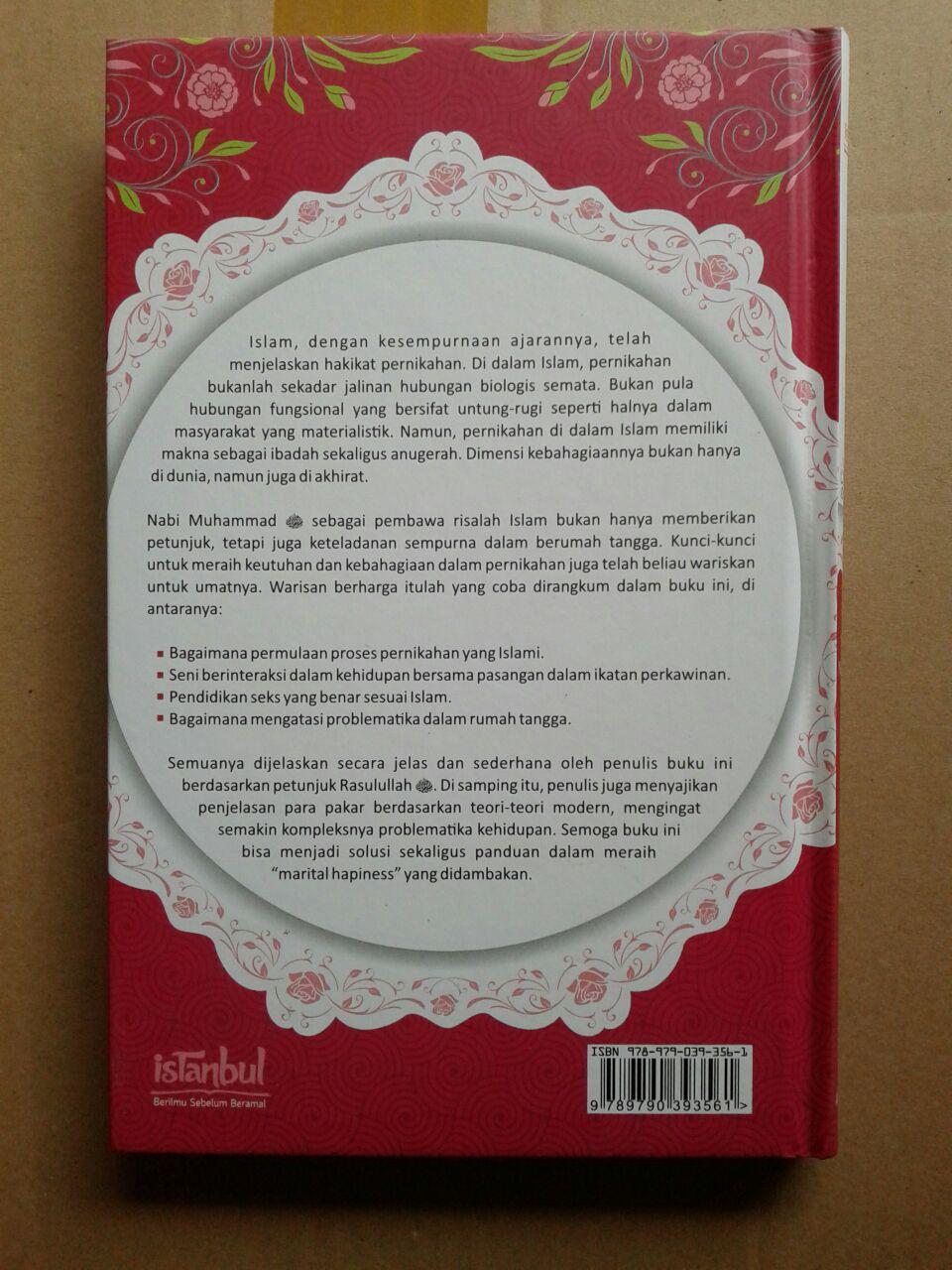 Buku Aku Terima Nikahnya cover 2