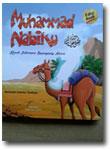 Buku-Anak-Muhammad-Nabiku