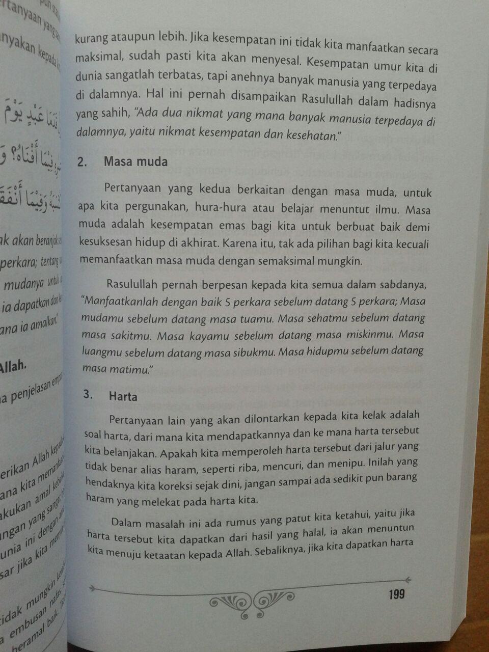 Buku Kultum Dan Tausiyah Terlengkap isi 2