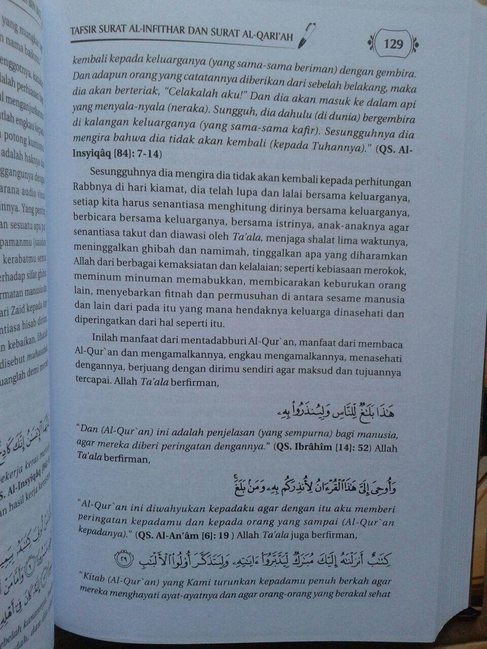 Buku Petuah-Petuah Syaikh Bin Baz isi 2