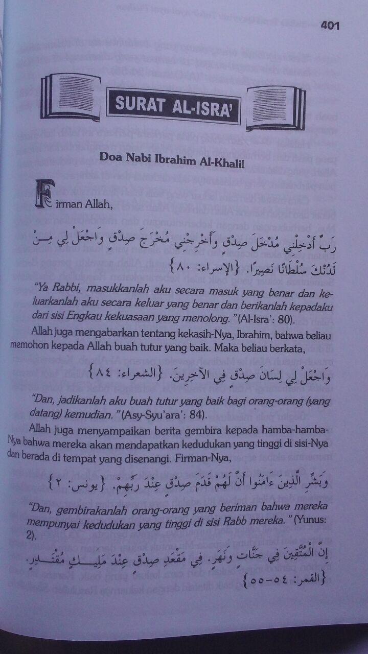 BK2788 Buku Tafsir Ibnu Qayyim Tafsir Ayat-Ayat Pilihan 120.000 20% 96.000 Darul Falah isi