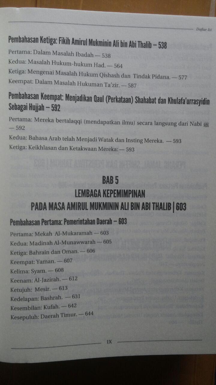 Buku Biografi Ali bin Abi Thalib 175.000 20% 140.000 Ummul Qura isi 2