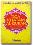 Buku-Doa-Khatam-Al-Quran-An