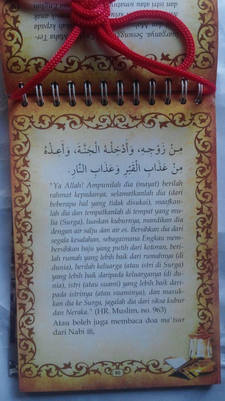 Buku Panduan Perjalanan Ibadah Haji Dan Umrah 40.000 20% 32.000 Pustaka Imam Bonjol Zainal Abidin bin Syamsudin, Lc isi 4