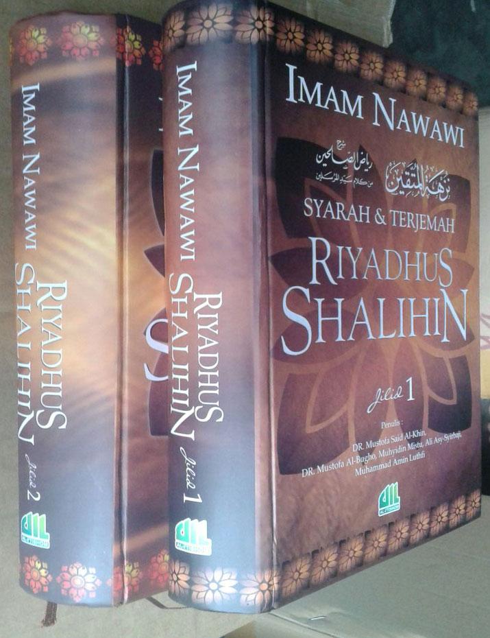 Buku-Syarah-Dan-Terjemah