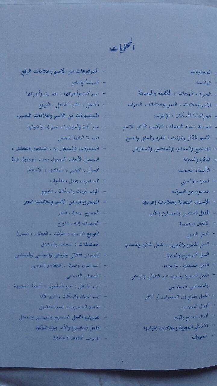 Kitab Al-Mulakhkhosh Al-Muyassar Fin-Nahwi Wash-Shorfi 13.000 10% 11.700 PTQA isi 2