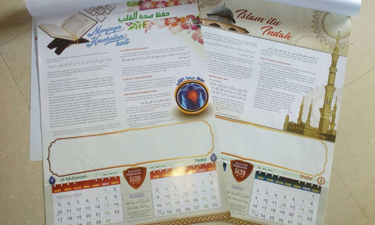 Kalender Hijriyyah Majelis Ilmu Tahun 1439 3
