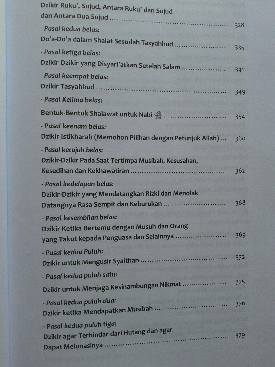 Buku Al-Wabilush Shayyib Meningkatkan Dzikir Amal Shalih 100.000 20% 80.000 Griya Ilmu Ibnul Qayyim Al-Jauziyyah isi 4