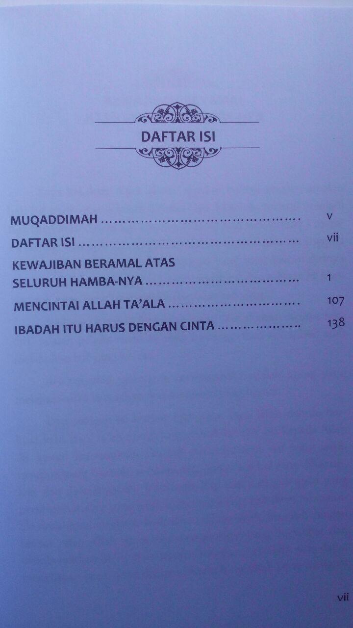 Buku Amalan Hati Kiat-Kiat Menjaga Kesehatan Hati 31.000 15% 26.350 Griya Ilmu Syaikhul Islam Ibnu Taimiyyah isi 2