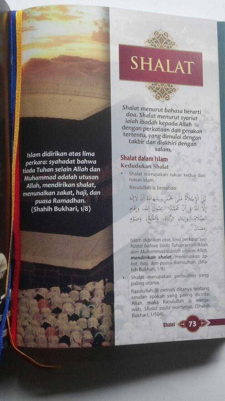 Buku Bimbingan Islam Untuk Hidup Muslim 235.000 20% 188.000 Pustaka Maghfirah isi 4