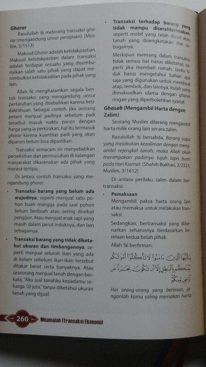Buku Bimbingan Islam Untuk Hidup Muslim 235.000 20% 188.000 Pustaka Maghfirah isi 5