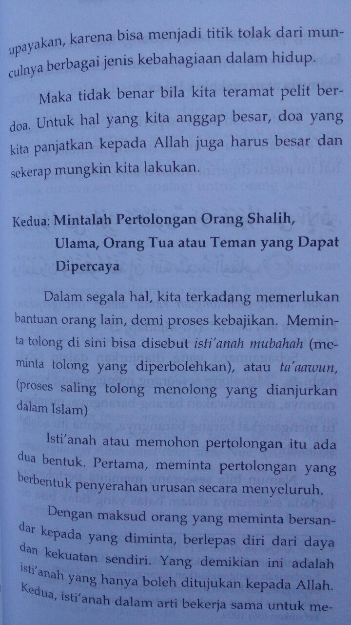 Buku Kiat Sukses Menjemput Jodoh 20.000 15% 17.000 Shafa Publika Abu Umar Basyier isi 4