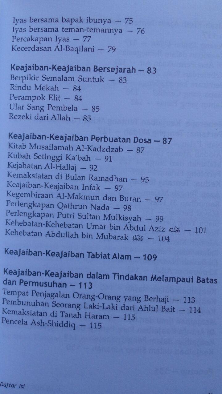 Buku Kisah-Kisah Unik Islami 39.000 15% 33.150 Istanbul Hasan Ramadhan isi 2