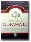 Buku-Mukhtashar-Al-Fawaid-U