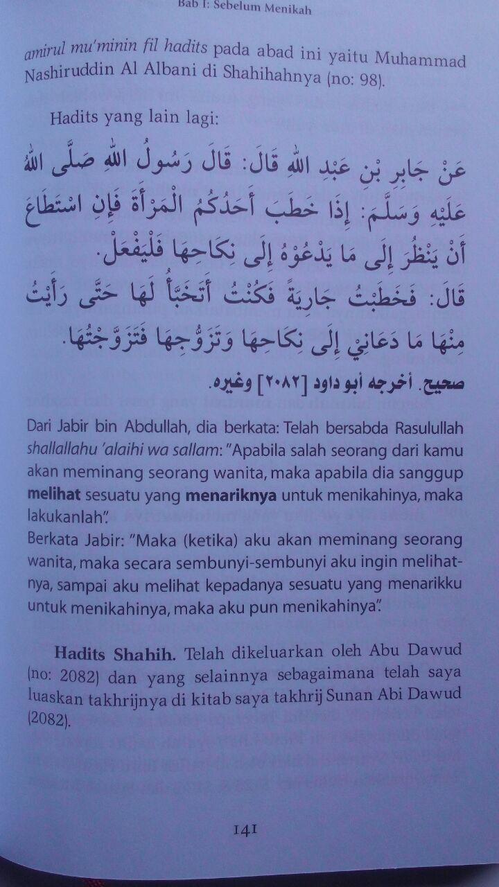 Buku Pernikahan Dan Hadiah Untuk Pengantin 90.000 20% 72.000 Maktabah Muawiyah Bin Abi Sufyan Abdul Hakim bin Amir Abdat isi 4