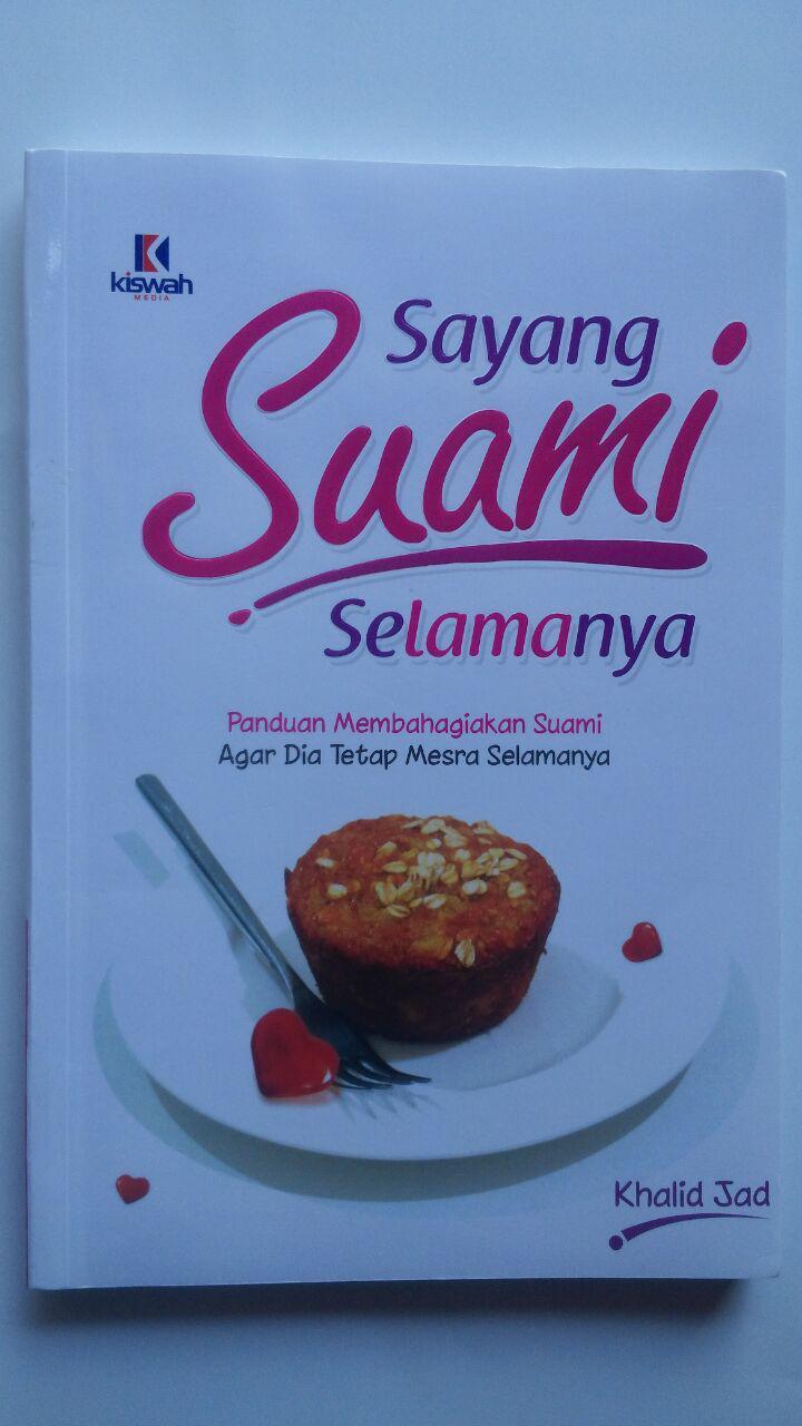 Buku Sayang Suami Selamanya 36.000 15% 30.600 Zam Zam cover