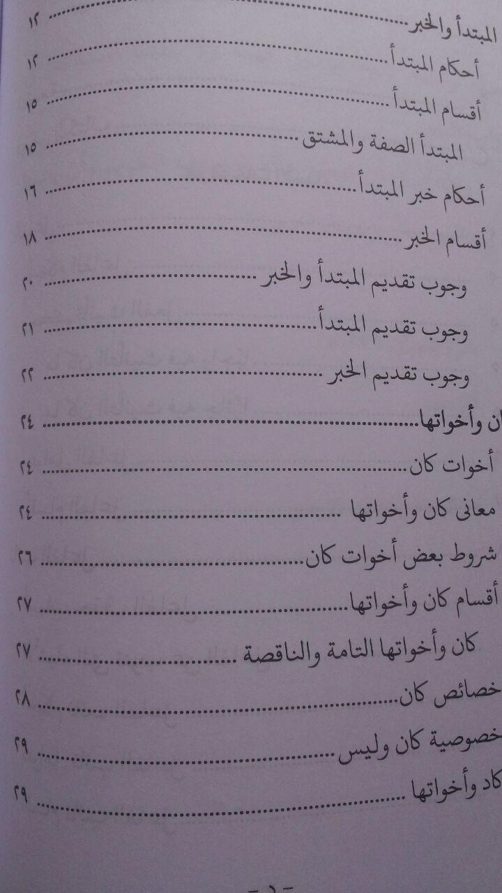 Kitab Bundel Al Muyassar Fii Ilmin Nahwi Set 3 Jilid 79.000 20% 63.200 Ibn Azka Press isi