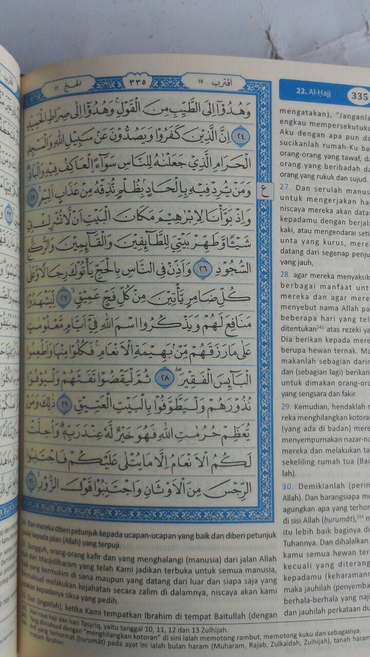 Al-Quran Dan Terjemah Sahifa Ukuran A6 59.000 15% 50.150 Penerbit Sahifa isi 2