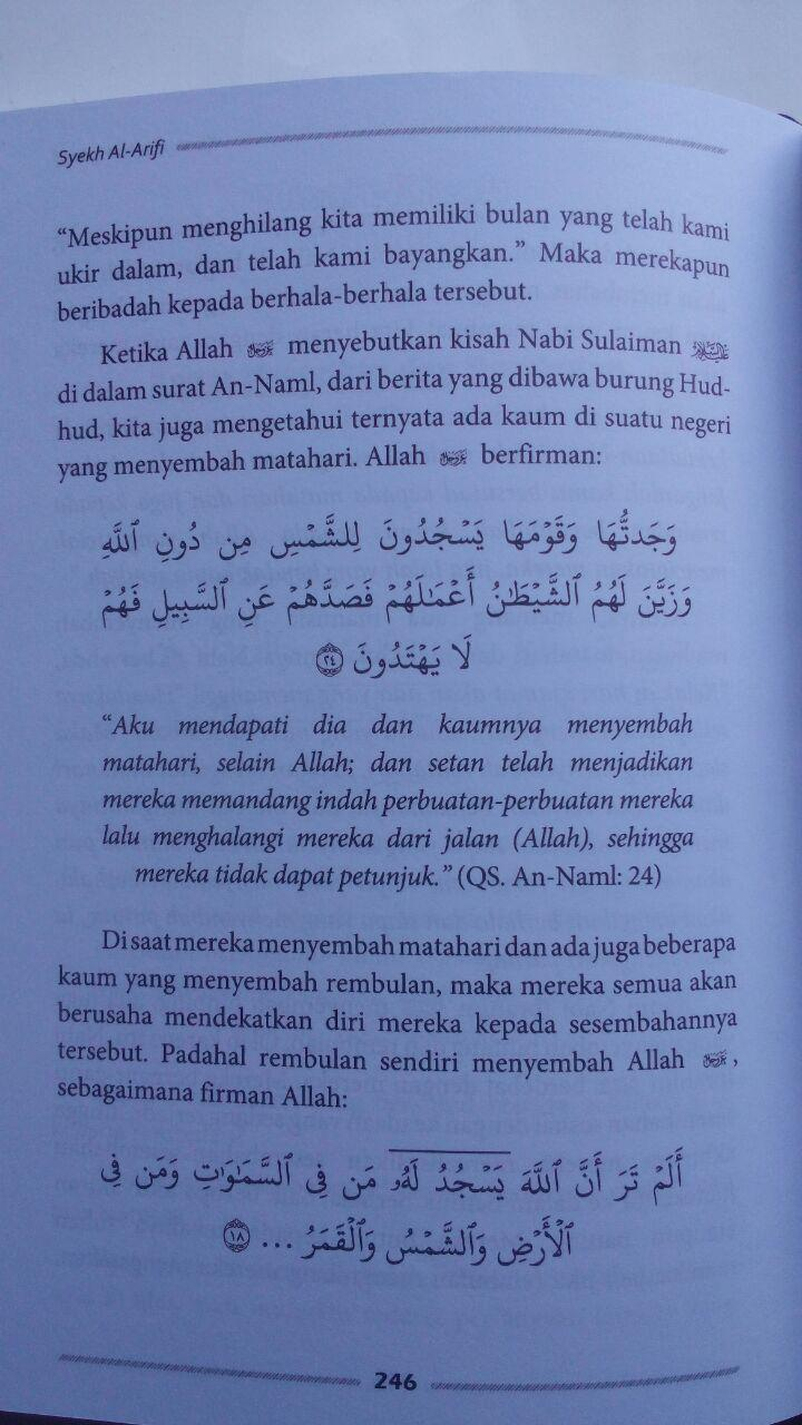 Buku Kisah-Kisah Inspiratif Syekh Al-Arifi 83.000 20% 66.400 Aqwam Muhammad Al-Arifi isi 3