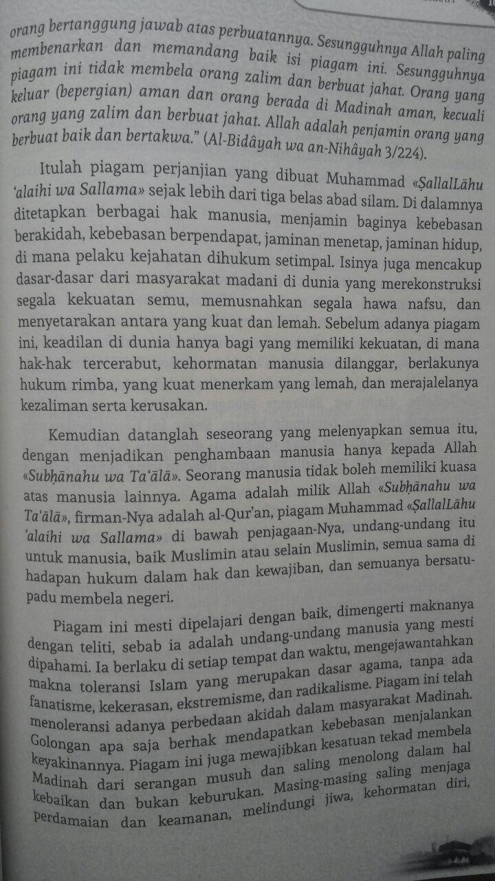 Buku Muhammad Sang Yatim Janji Dan Kemenangan Yang Dinanti 99.000 20% 79.200 Cordoba Muhammad Sameh Said isi 3