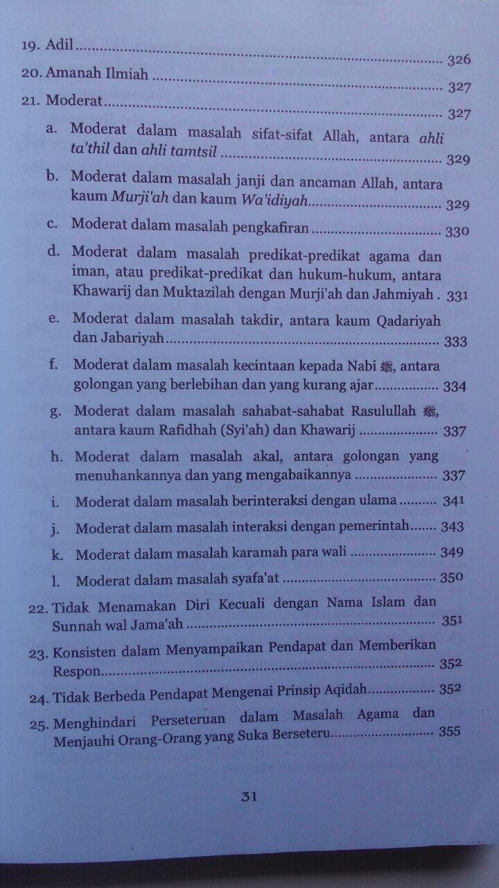 Buku Mukhtashar Aqidah Islam Aqidah Ahlus Sunnah 89.000 20% 71.200 Pustaka Elba Abdullah bin Abdul Hamid, Muhammad bin Ibrahim Al-Hamd isi 2