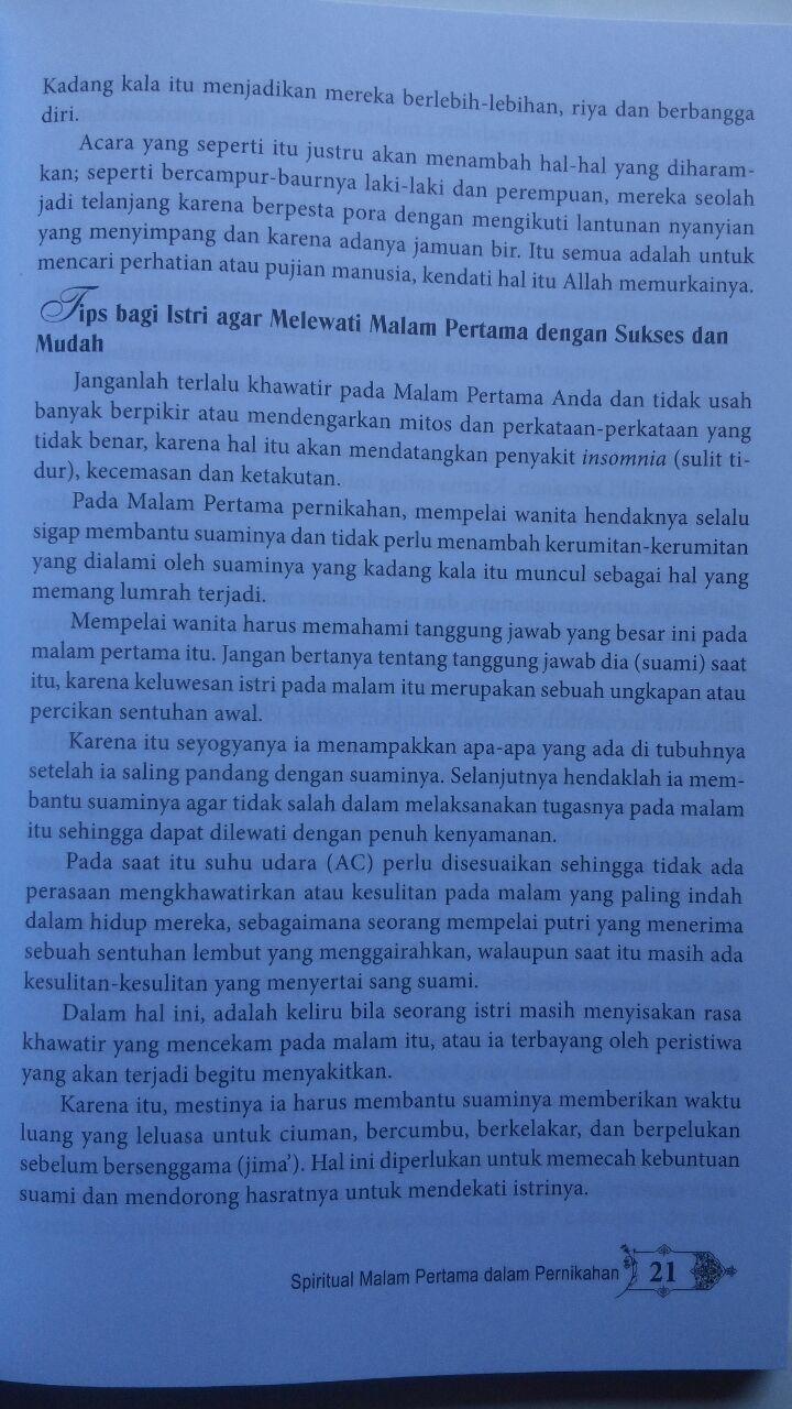 Buku Nikahi Aku Karena Allah 45.000 15% 38.250 Akbar Media Isham Muhammad Syarif As-Salafi, dkk isi 3