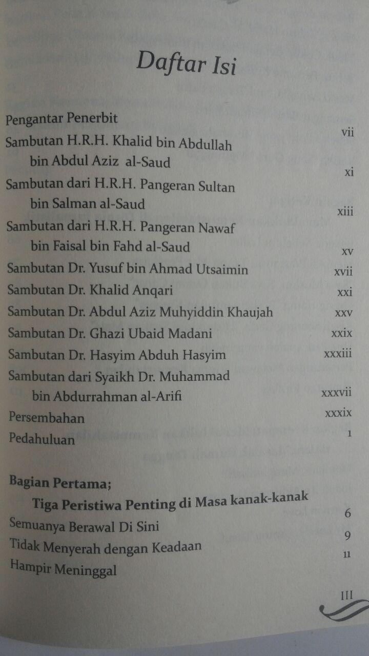Buku Penakluk Kemustahilan Perjuangan Pemuda Khusus 45.000 15% 38.250 Republika Ammar Bugis isi 2