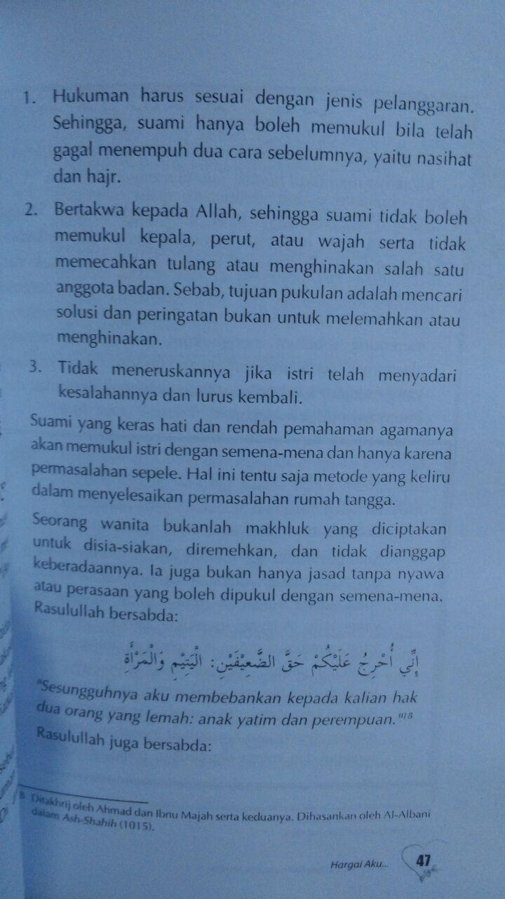 Buku Suamiku Dengarkan Curahan Hatiku Curhat Istri Buat Suami 33.000 15% 28.050 Aqwam Isham Muhammad Syarif isi 3