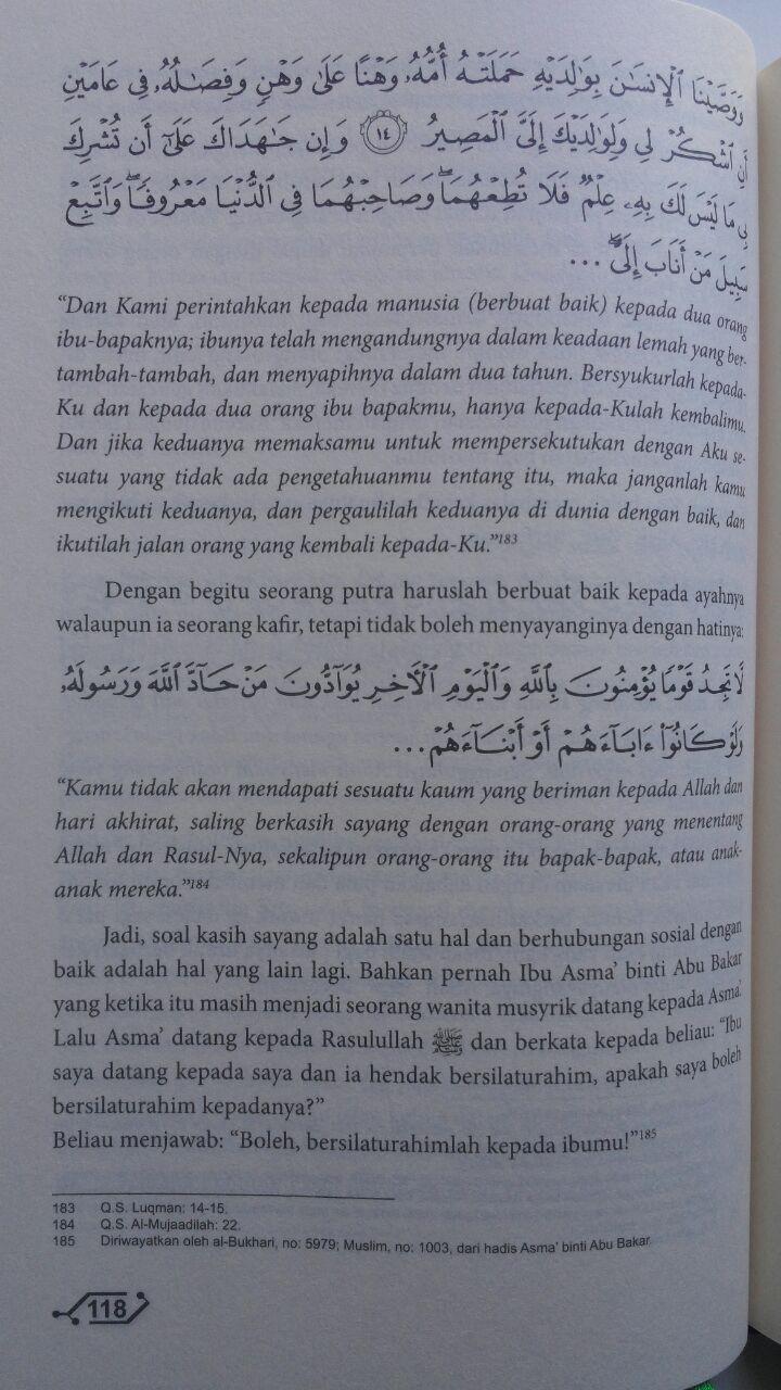 Buku Syarah Nawaaqidhul Islam 10 Perusak Pembatal Keislaman 80.000 20% 64.000 Akbar Media Muhammad bin Abdul Wahhab isi 3