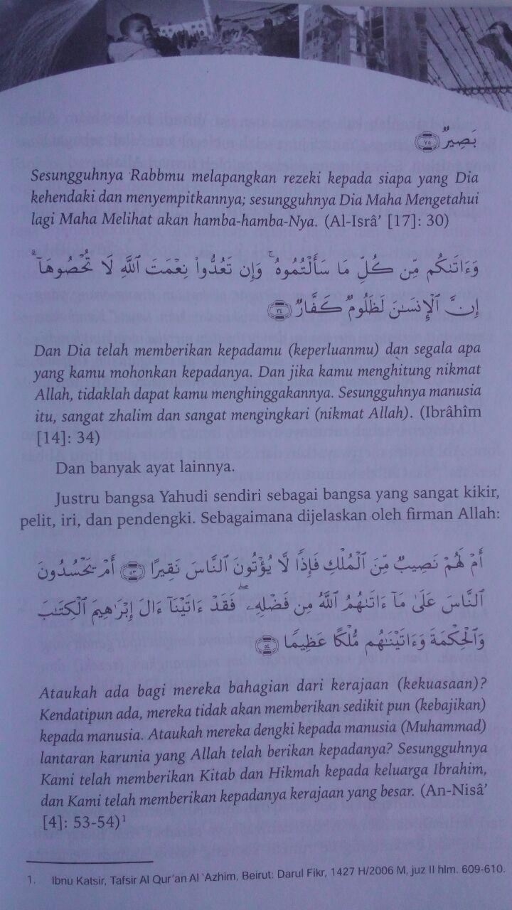Buku Tragedi Ukhuwah Di Zaman Fitnah 32.000 15% 27.200 Granada Mediatama Abu Ammar isi 3