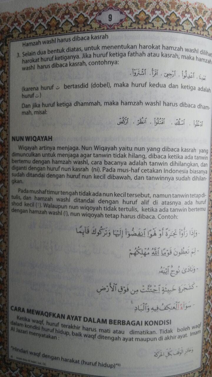 Al-Qur'an Terjemah Ash-Shahib Ukuran A6 75.000 15% 63.750 Hilal Media isi