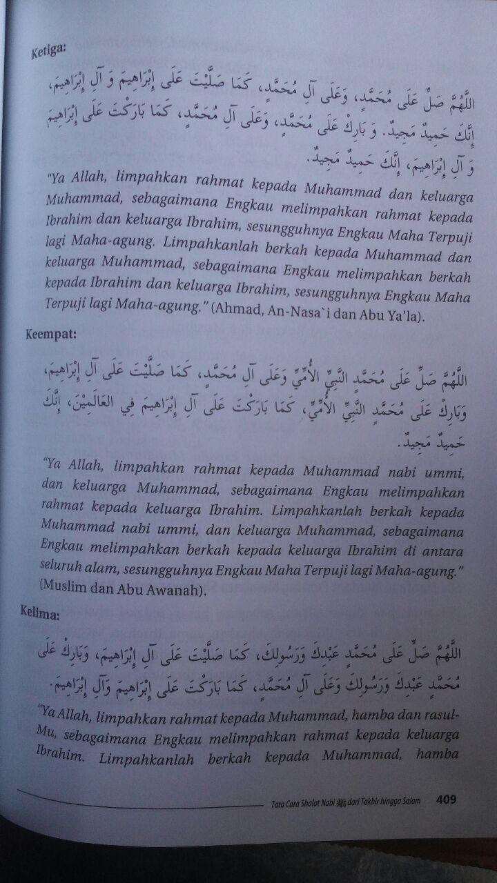 Buku Ensiklopedi Shalat Kumpulan Karya Ulama Terkemuka 129.000 20% 103.200 Ummul Qura Abu Abdirrahman Adil bin Sa'ad isi 2