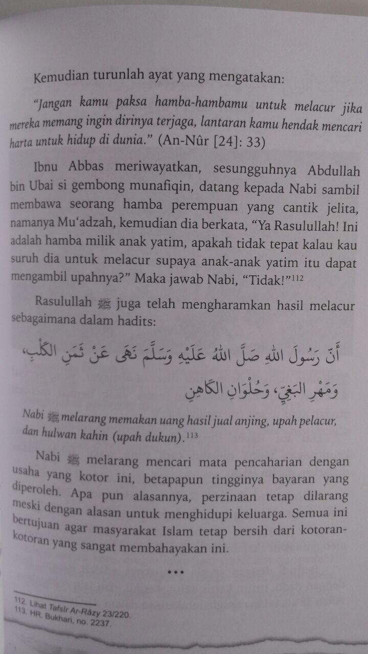 Buku Pekerjaan Haram Di Akhir Zaman 15 Profesi Haram 42,000 15% 35,700 Granada Mediatama isi 3