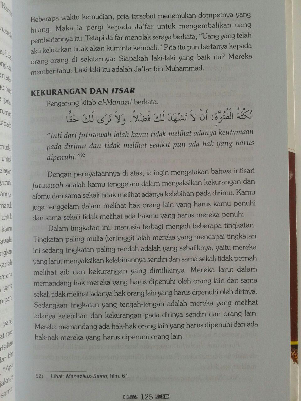 Buku Intisari Madarijus Salikin Jenjang Spiritual Jalan Ruhani isi 2
