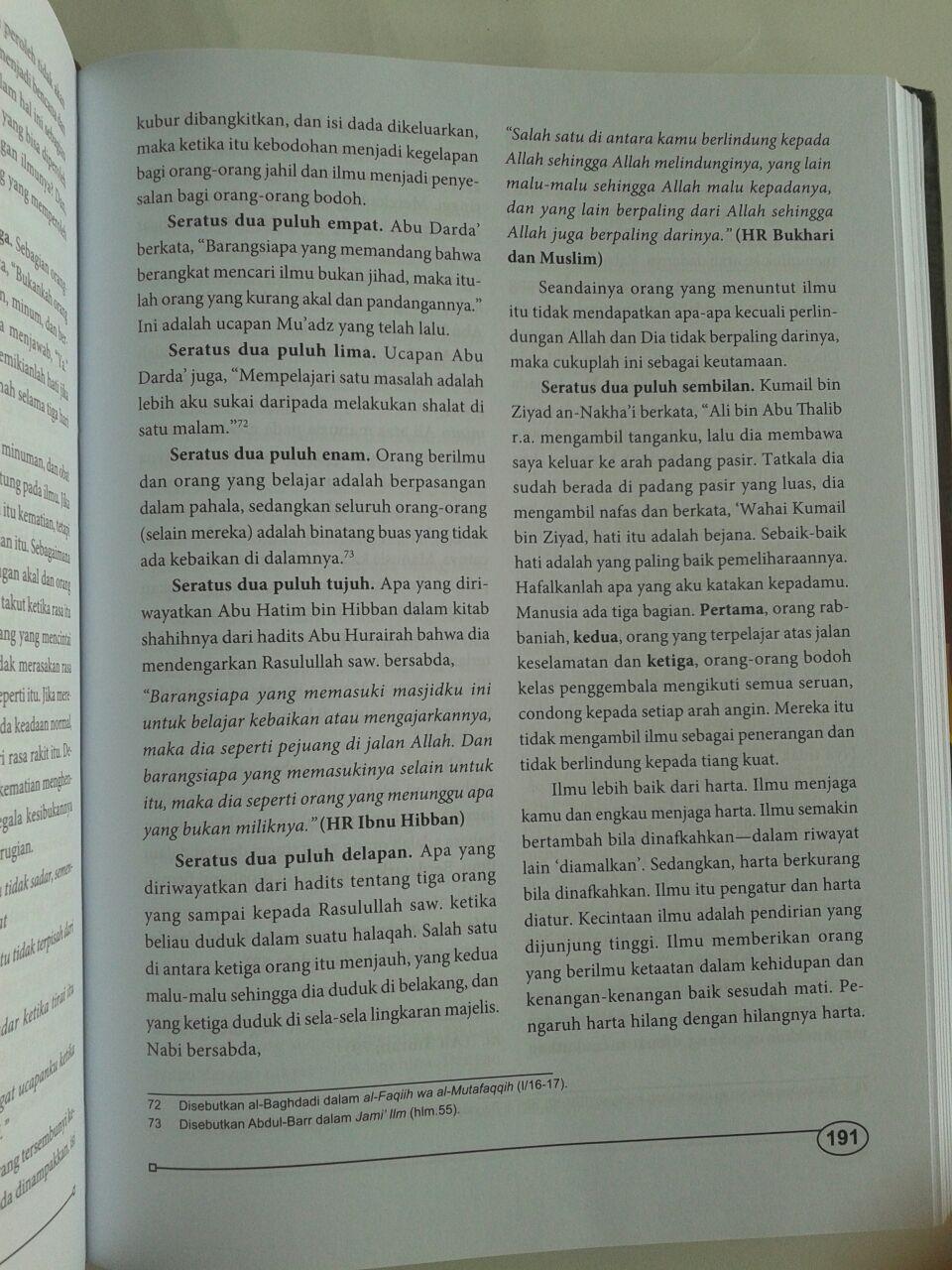 Buku Kunci Kebahagiaan isi 2