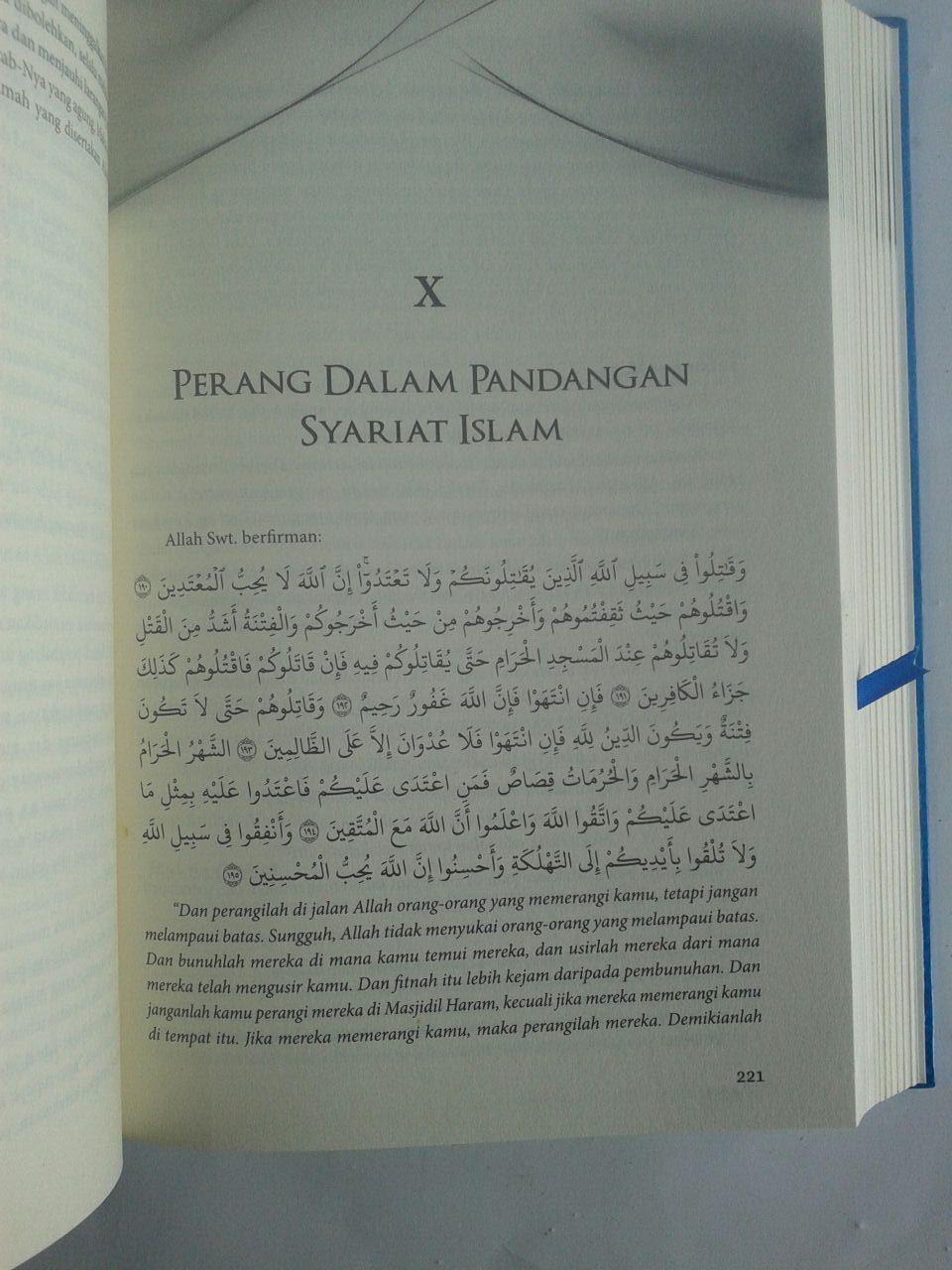 Buku Tafsir Ayat-Ayat Ahkam Jilid 1 isi 2