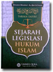 Buku-Tarikh-Tasyri-Sejarah-