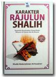 Buku-Karakter-Rajulun-Shali