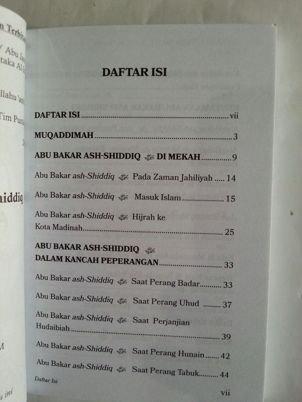 Buku Serial Khulafa Ar-Rasyidin 1 Set 4 Jilid isi 2