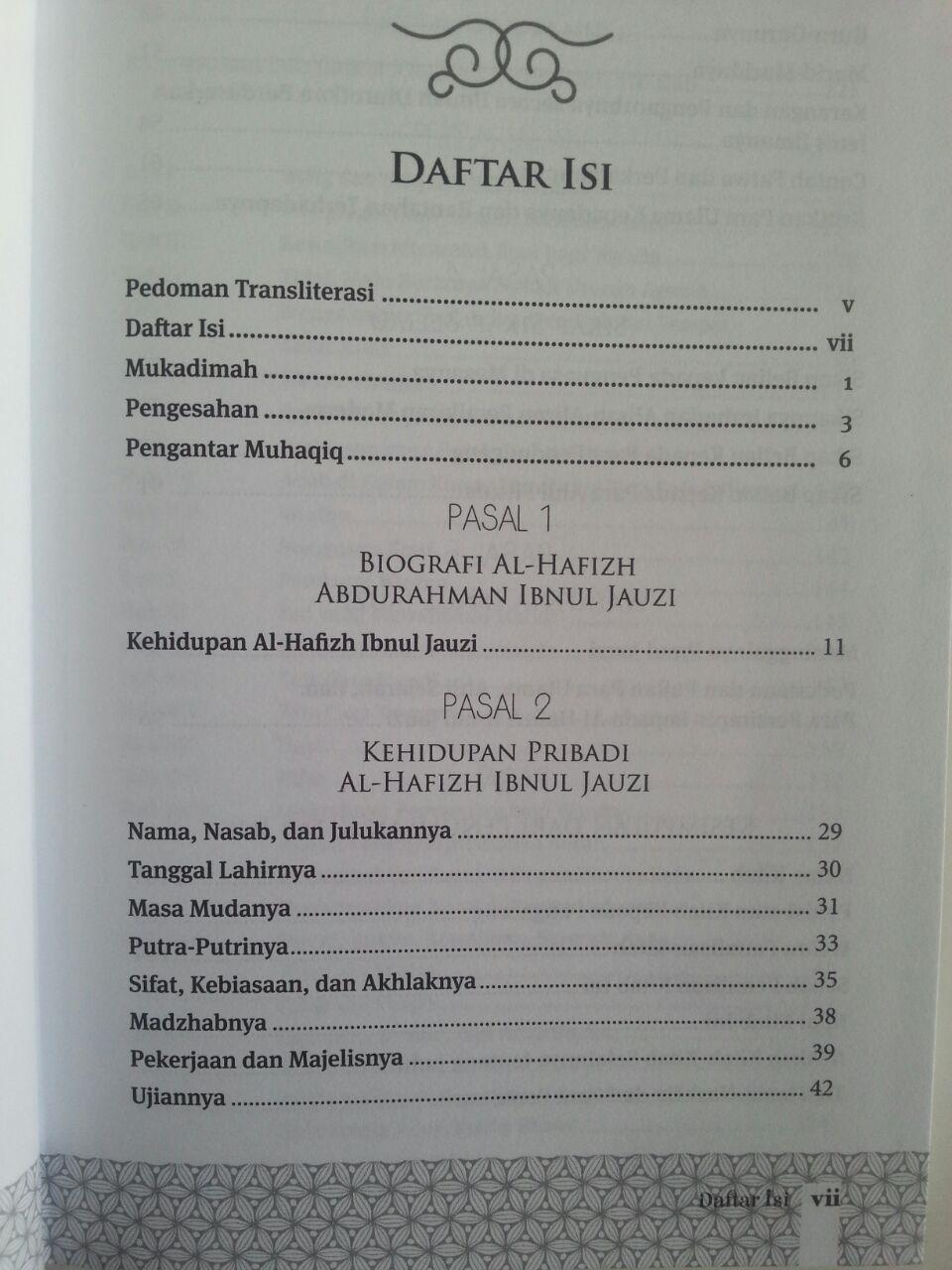 Buku Ahkamun Nisa Kajian Fikih Klasik Berbagai Masalah Kaum Wanita isi 2
