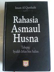 Buku Rahasia Asmaul Husna cover 2