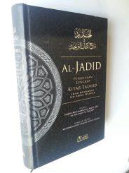 Buku Al-Jadid Penjelasan Lengkap Kitab Tauhid cover
