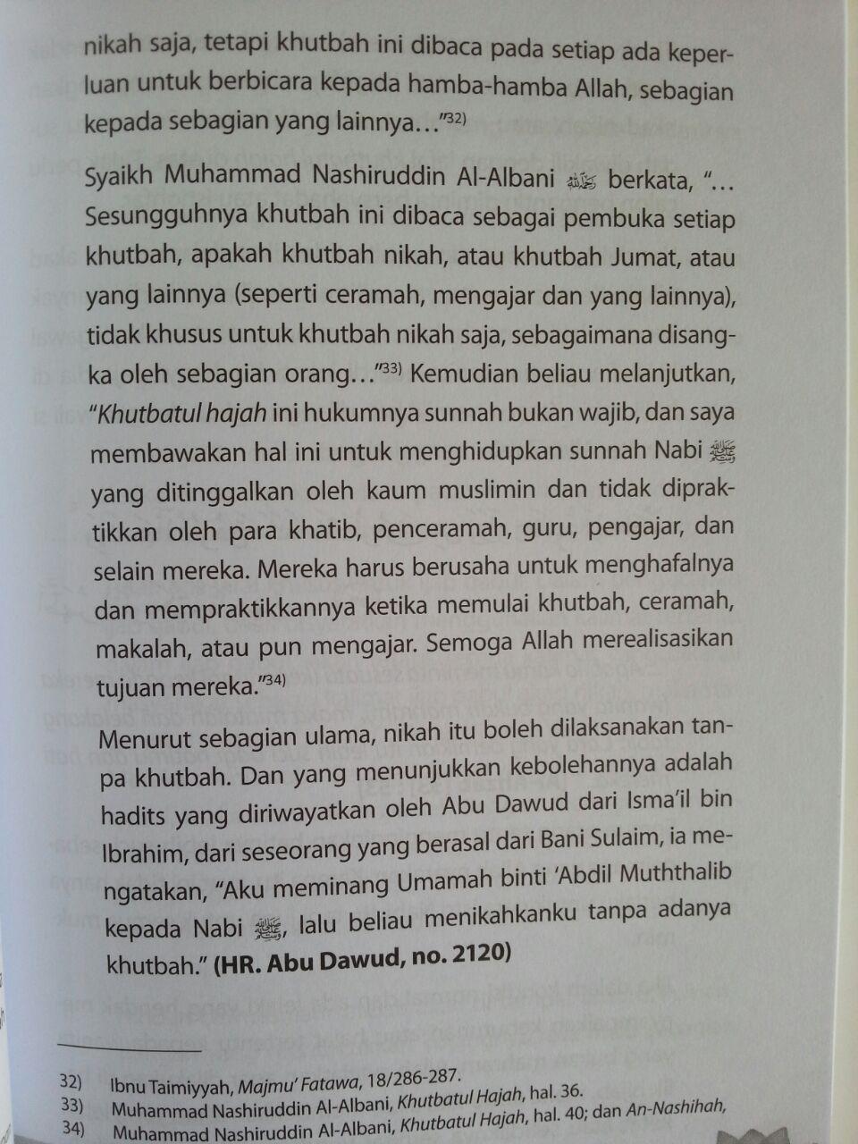 Buku Fiqih Munakahat Kajian Praktis Fiqih Pra Pasca Nikah isi 3