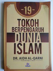 Buku 19 Tokoh Berpengaruh Dunia Islam cover 2