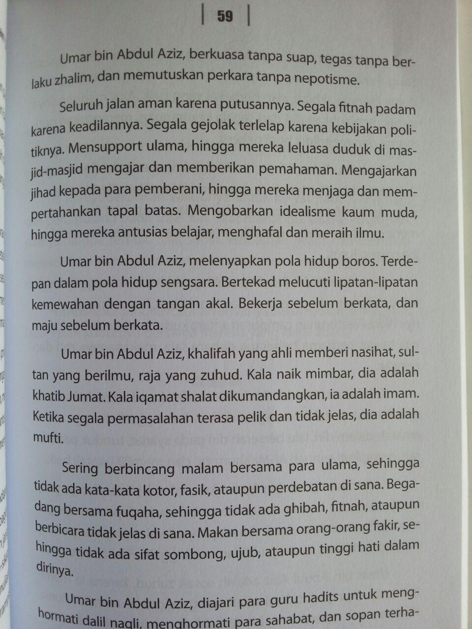 Buku 19 Tokoh Berpengaruh Dunia Islam isi 3