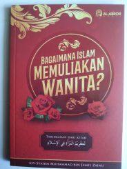 Buku Bagaimana Islam Memuliakan Wanita cover 2